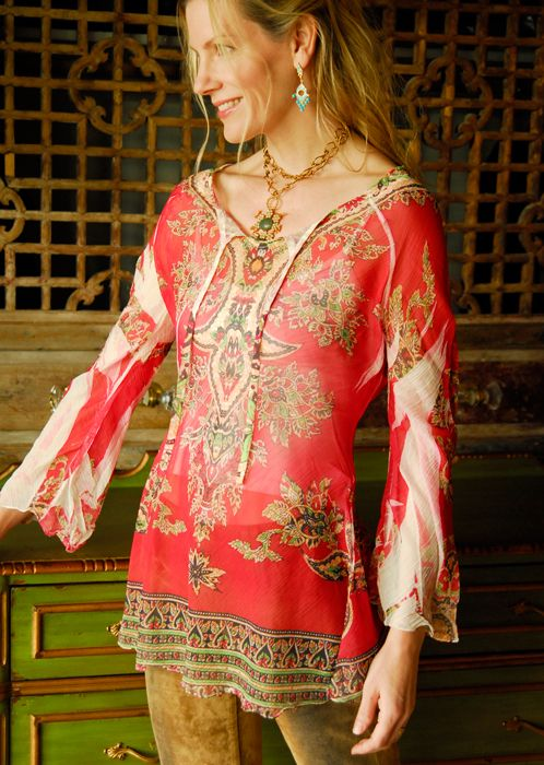 the gallery for gt bohemian style clothing for women over 50