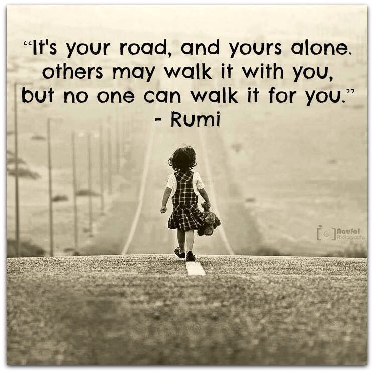 rumi quote inspirational inspiring ideas pinterest