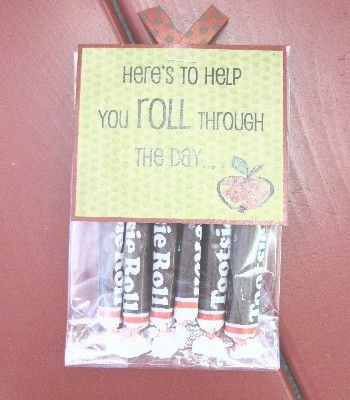 Cute Sayings for Tootsie Pops | just b.CAUSE