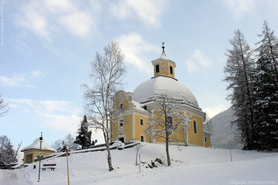 Bockstein Austria  city photos : Pin by Silvia Busso Leonori on churches and cathedrals iglesias y cat ...