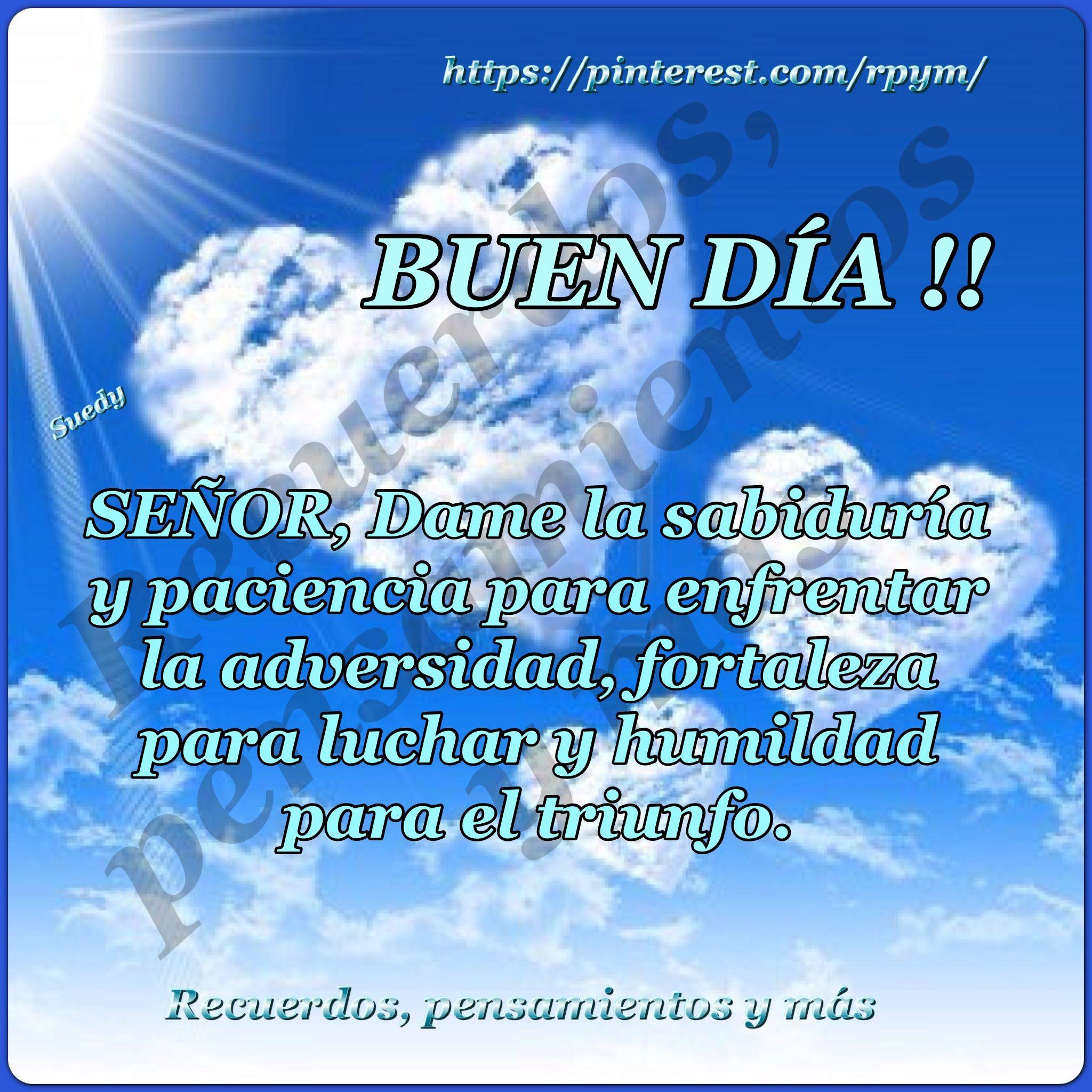 Buenos Dias Quotes