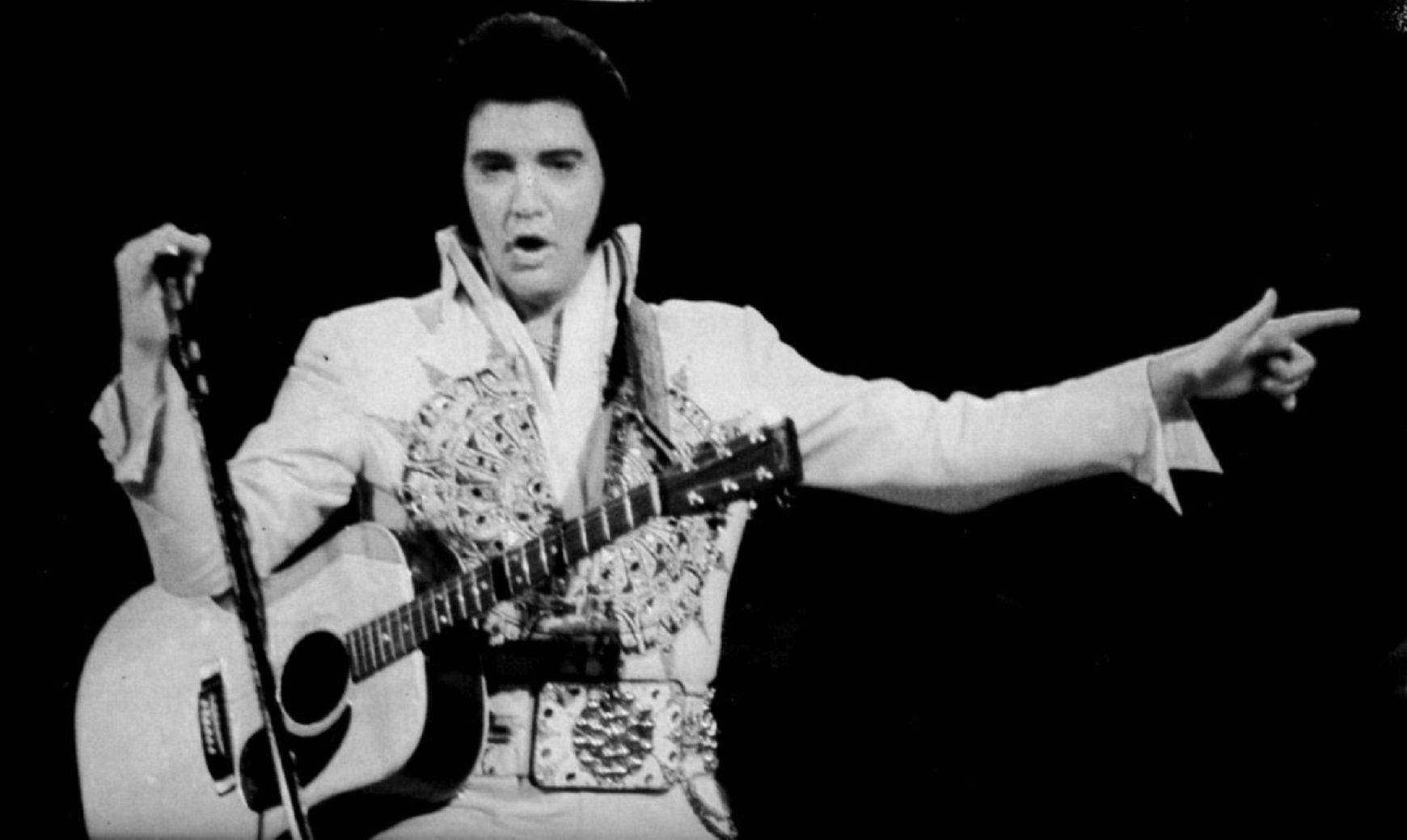 Elvis Presley Elvis Original Soundtrack Recording From His NBC TV Special