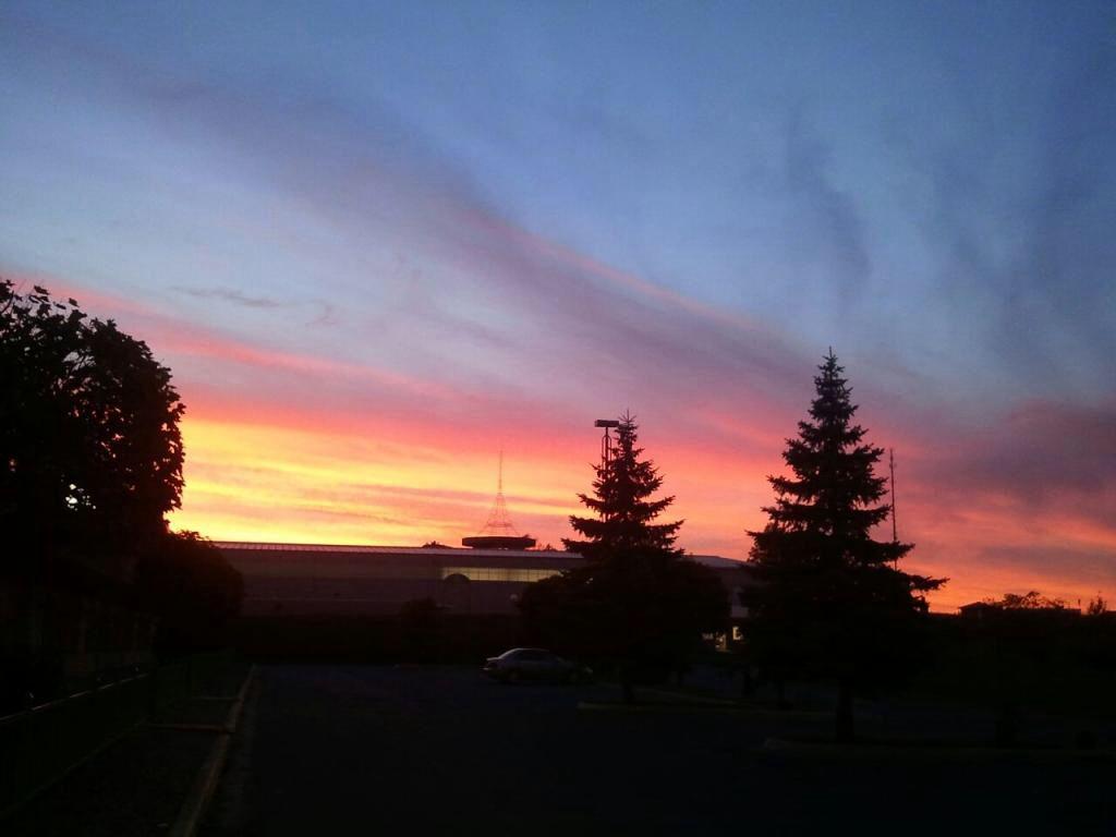 Sudbury (ON) Canada  City new picture : Evening Skyline, Sudbury ON | Sudbury ON Canada Home Town Memories ...