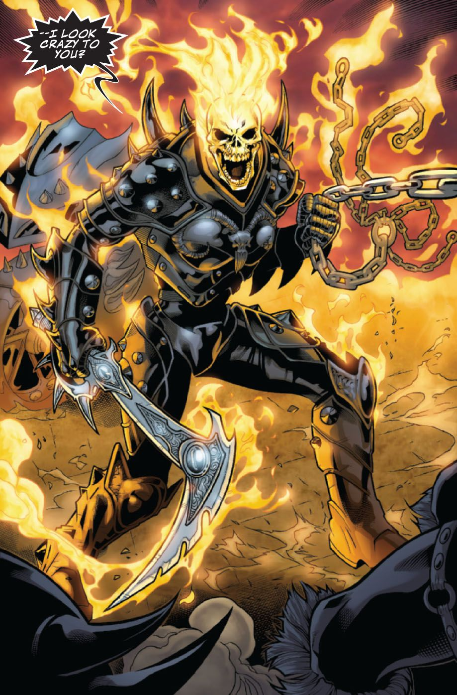Fotos de ghost rider porno anime pictures
