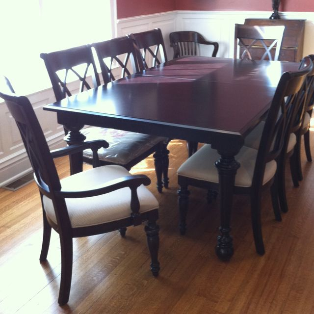 Pin it like image for Dining room table 32 wide