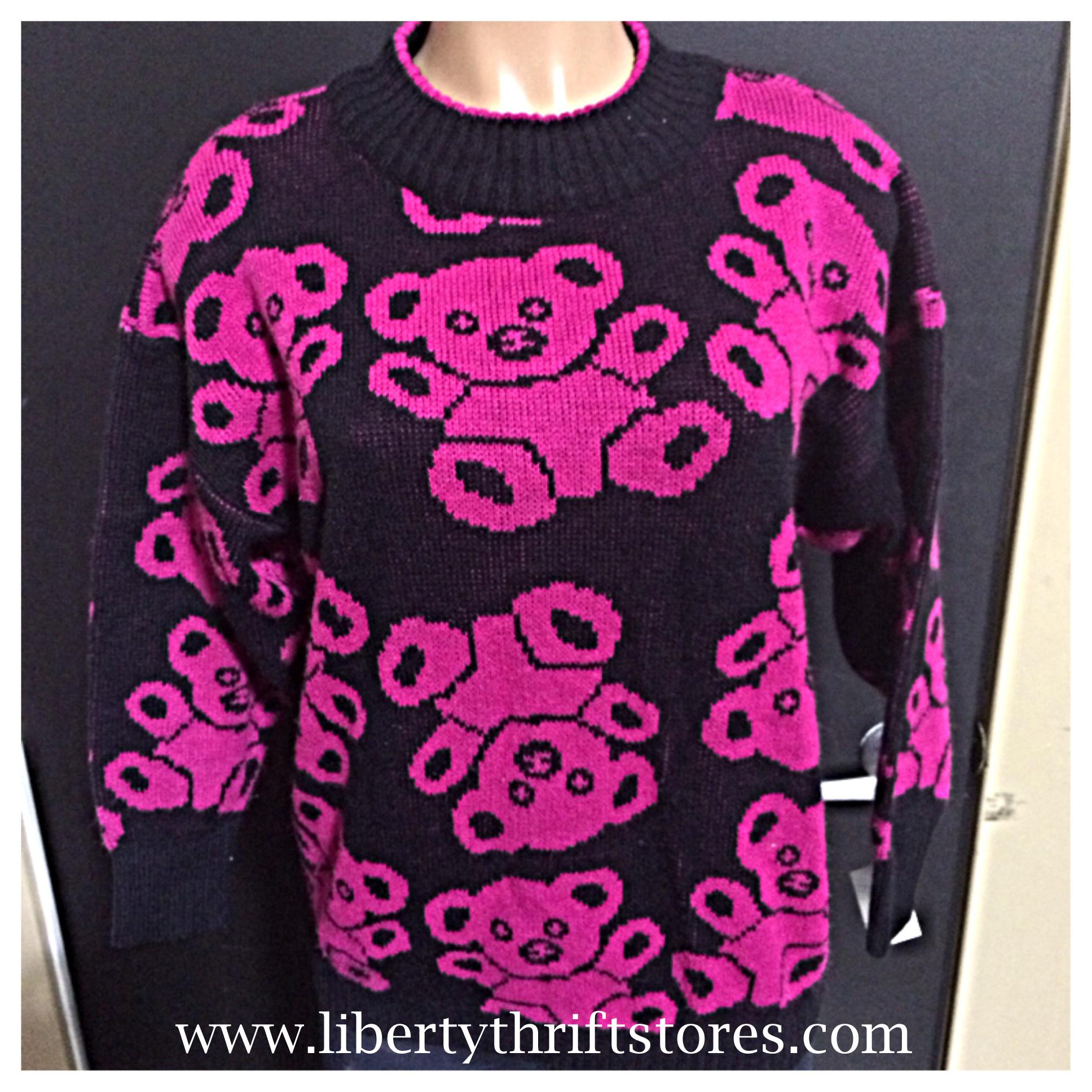 LAP STAJLA: Moda: Ugly Christmas Sweaters