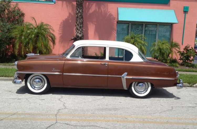 1954 plymouth savoy two door sedan plymouth 1950 1954 for 1950 plymouth 2 door coupe
