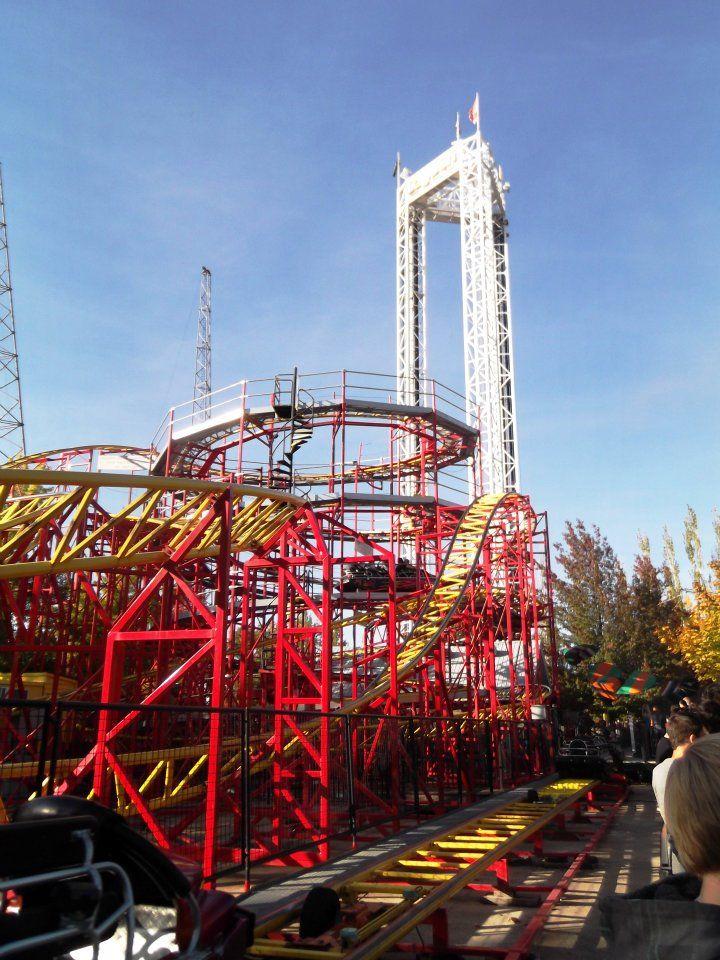 lagoon amusement park in farmington