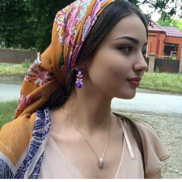 photos of single girls chechnya № 148135