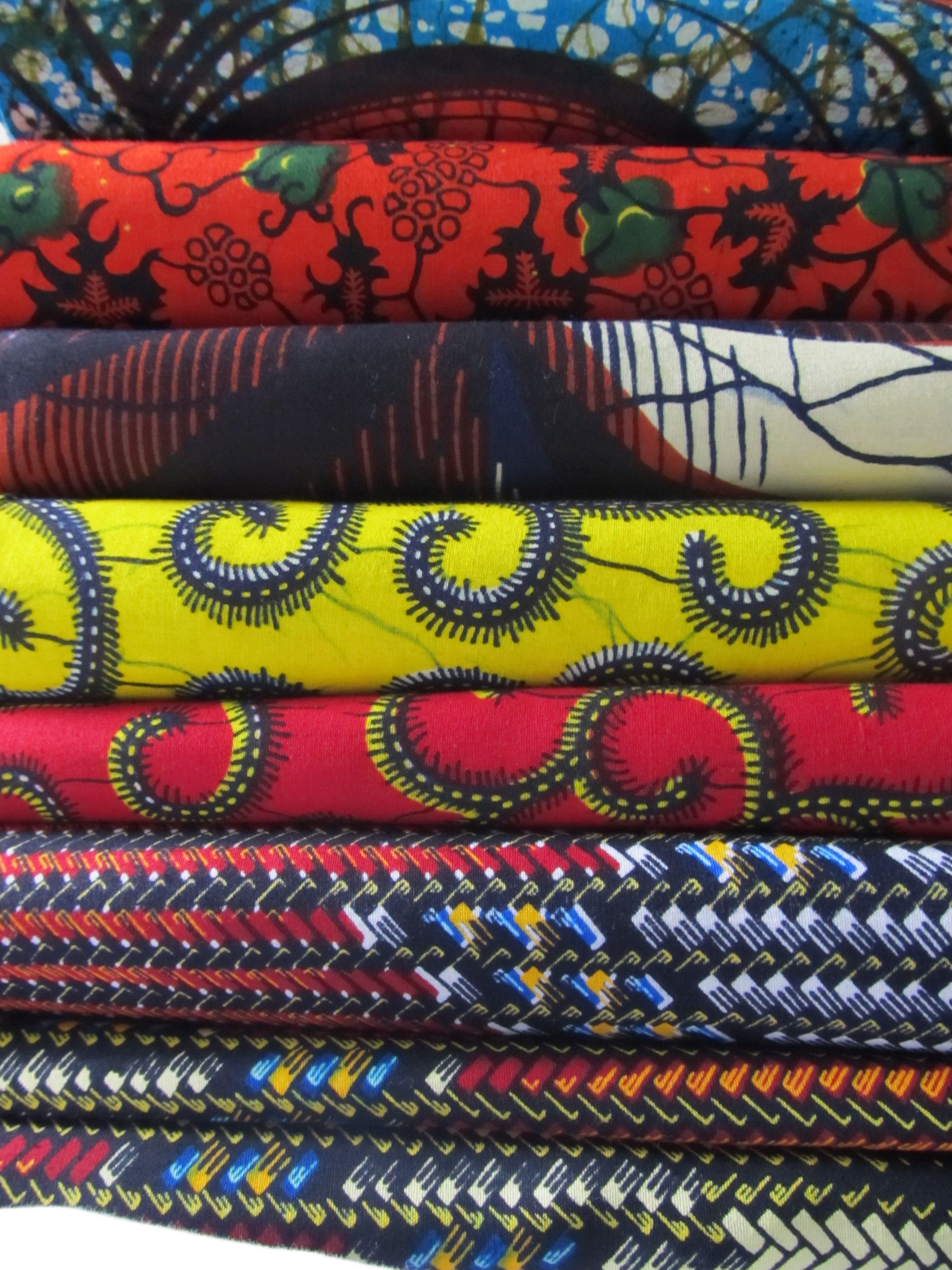 west african fabric - photo #18