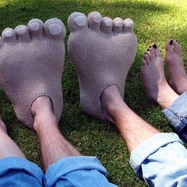 1000+ images about Funny slippers on Pinterest | Slippers ...