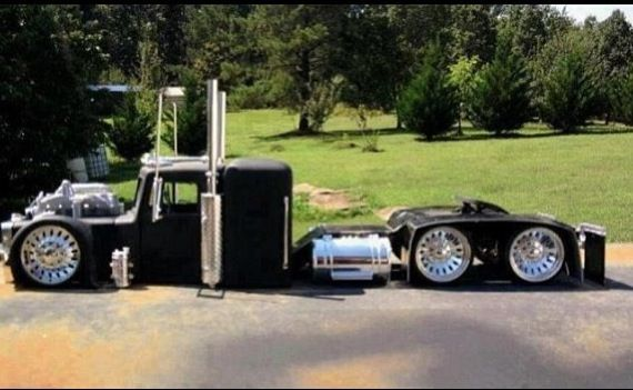 Very cool! | bad trucks | Pinterest