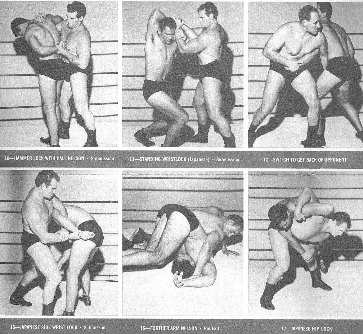 catch as catch can wrestling techniques pdf