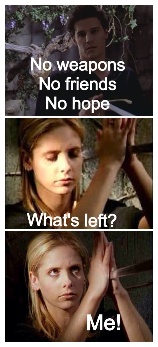 throwback thursday buffy becoming part ii and