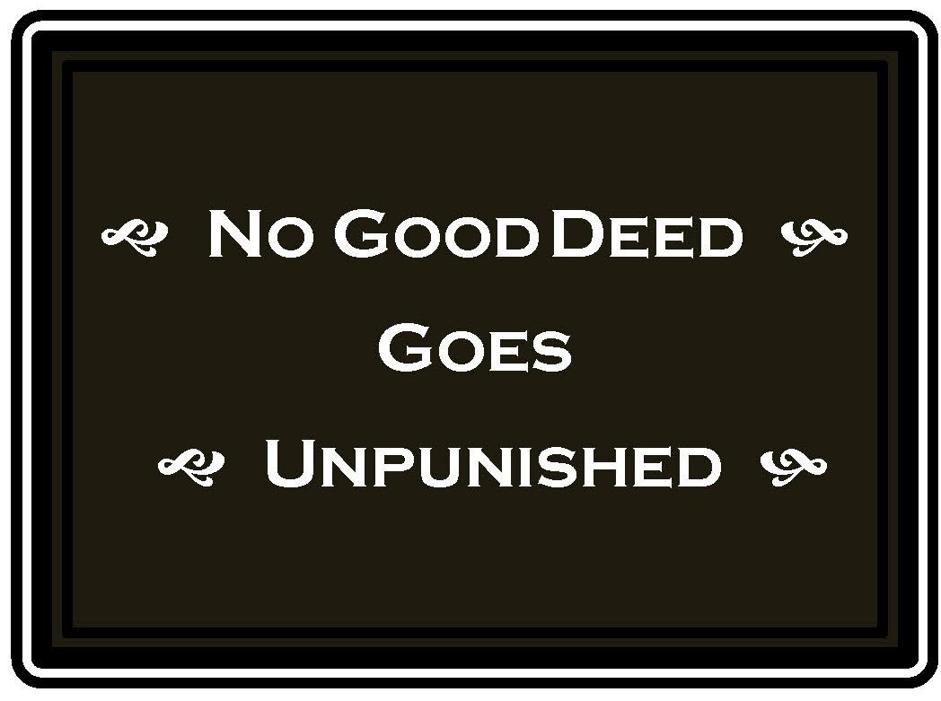 no good deed wicked pdf