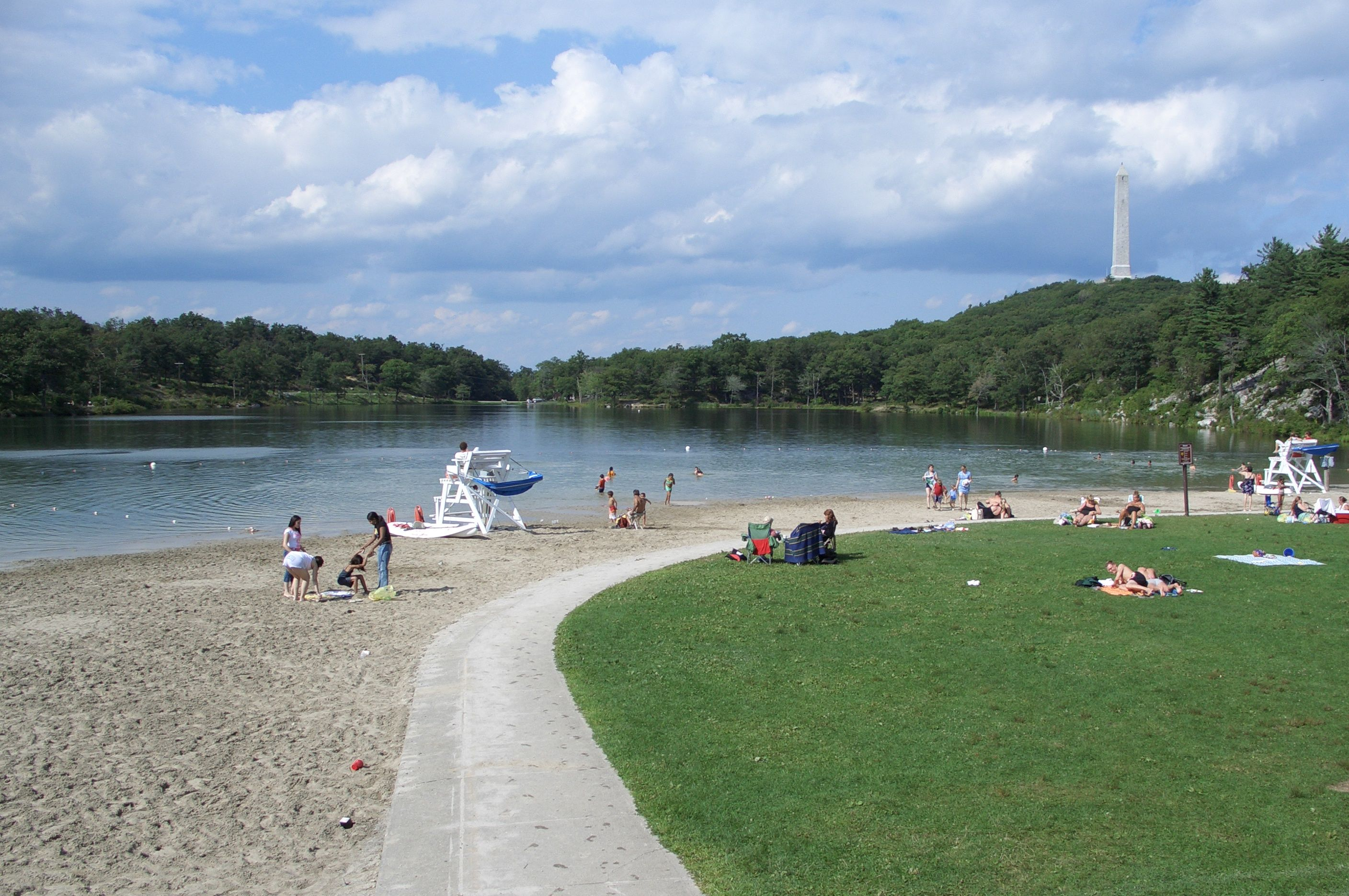 High point state park beach jersey things pinterest for High pointe