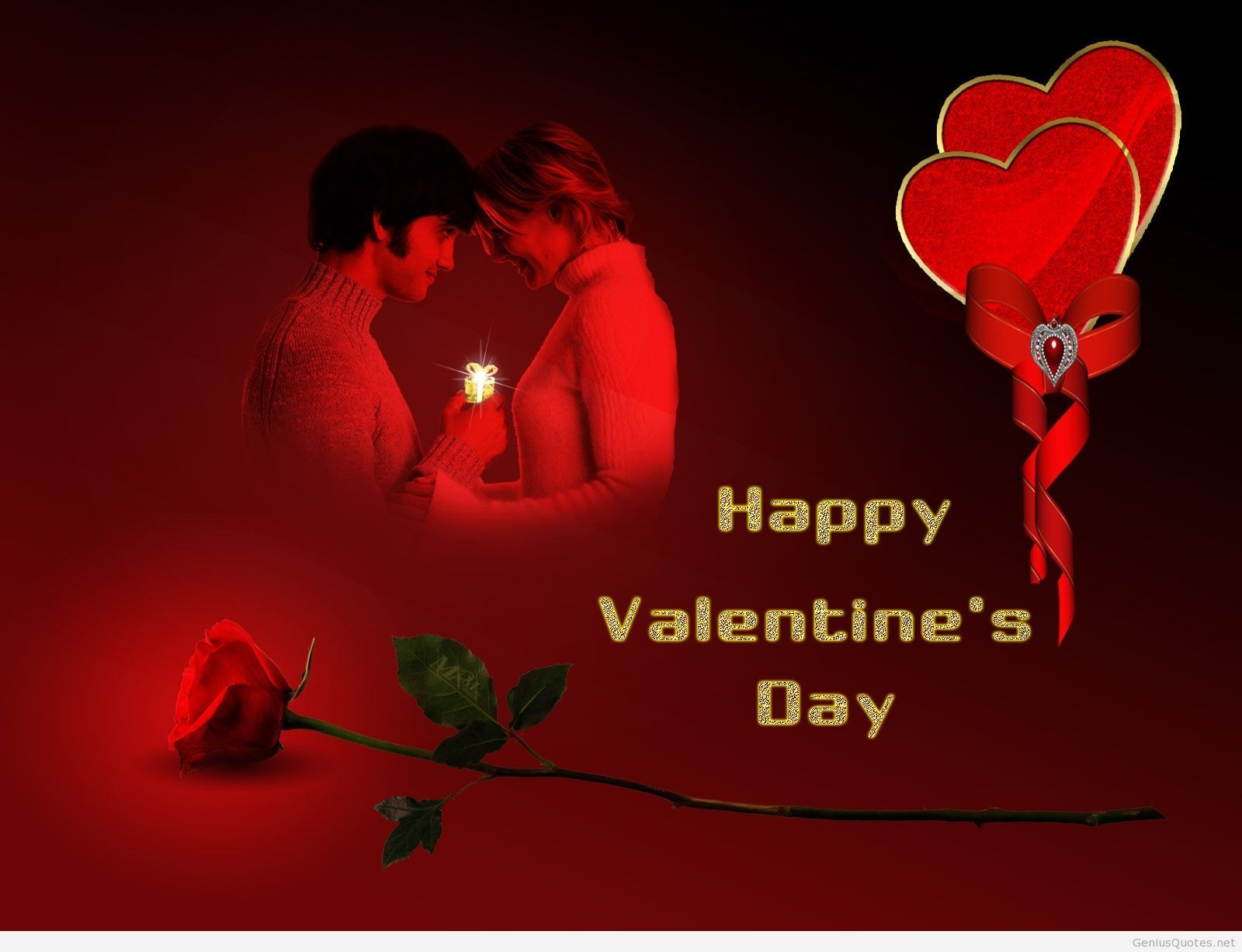 Happy Valentine Day Special Couple Images | Valentines day ...