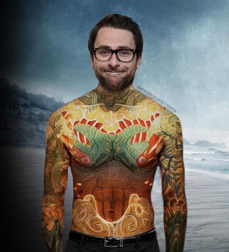 Gallery images and information: pacific rim tattoo