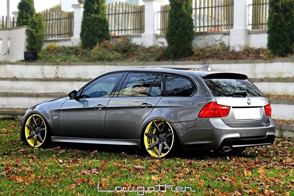 bmw 3 series wagon cv7 auto pinterest. Black Bedroom Furniture Sets. Home Design Ideas