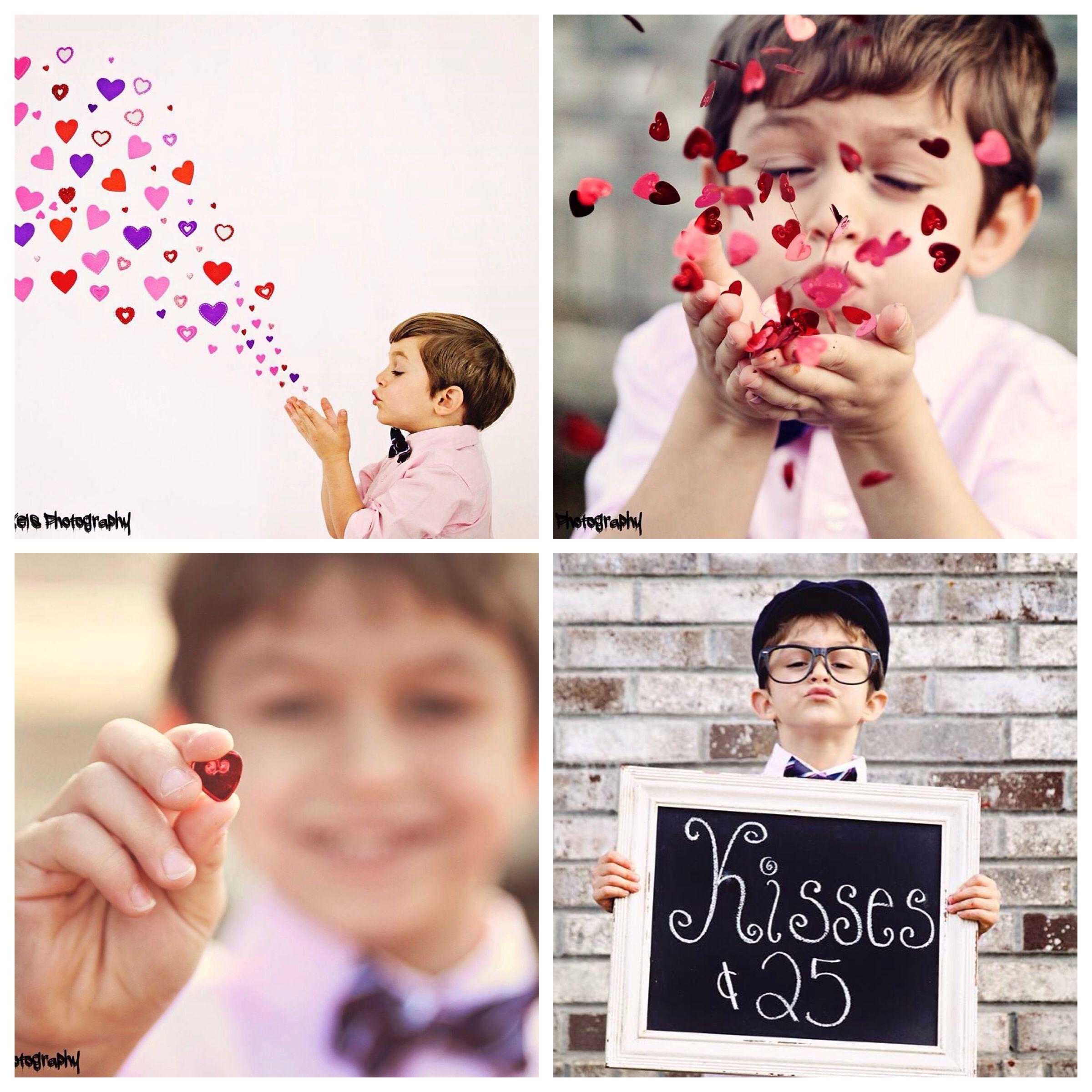 valentine ideas at work