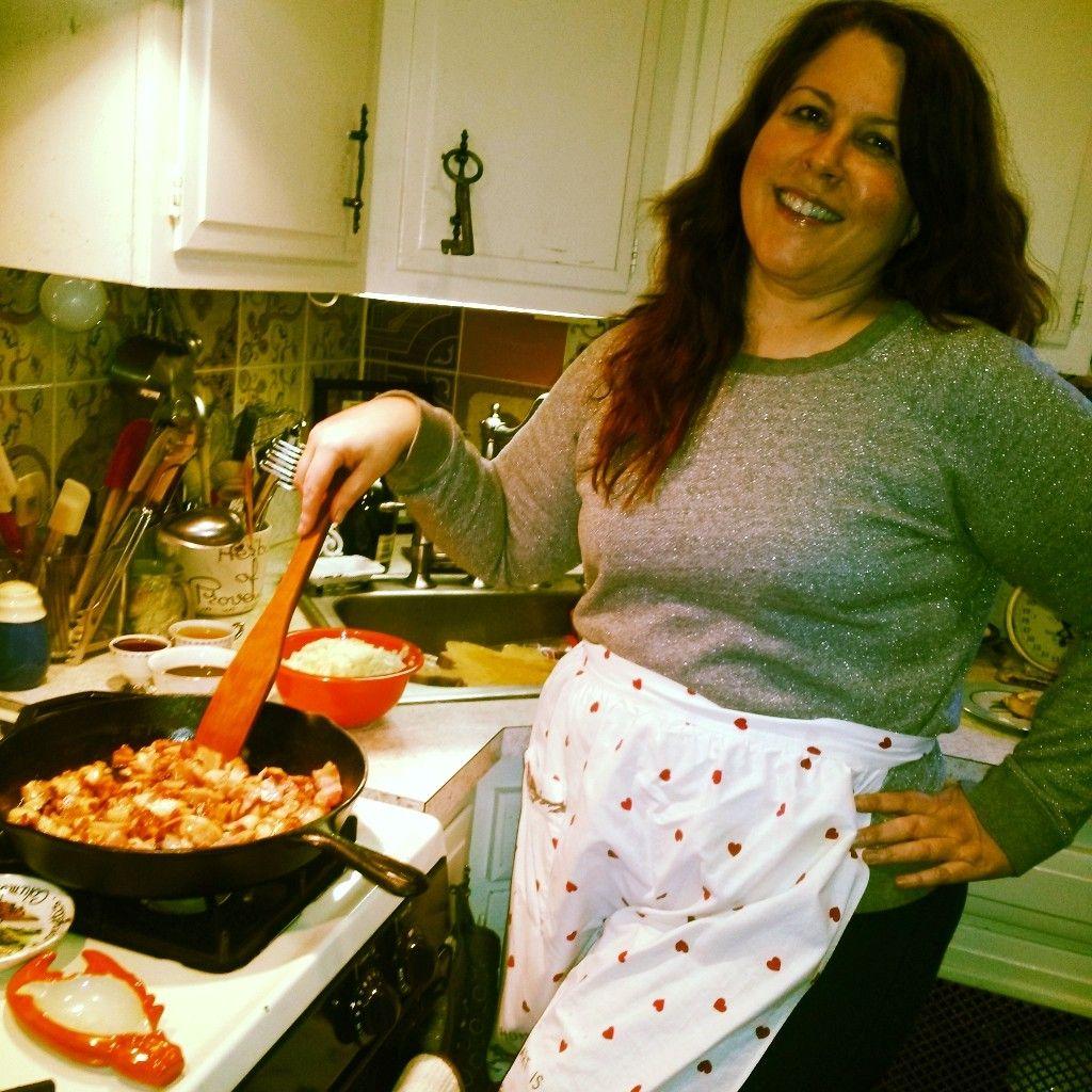 Making Bacon Jam... | Foods | Pinterest