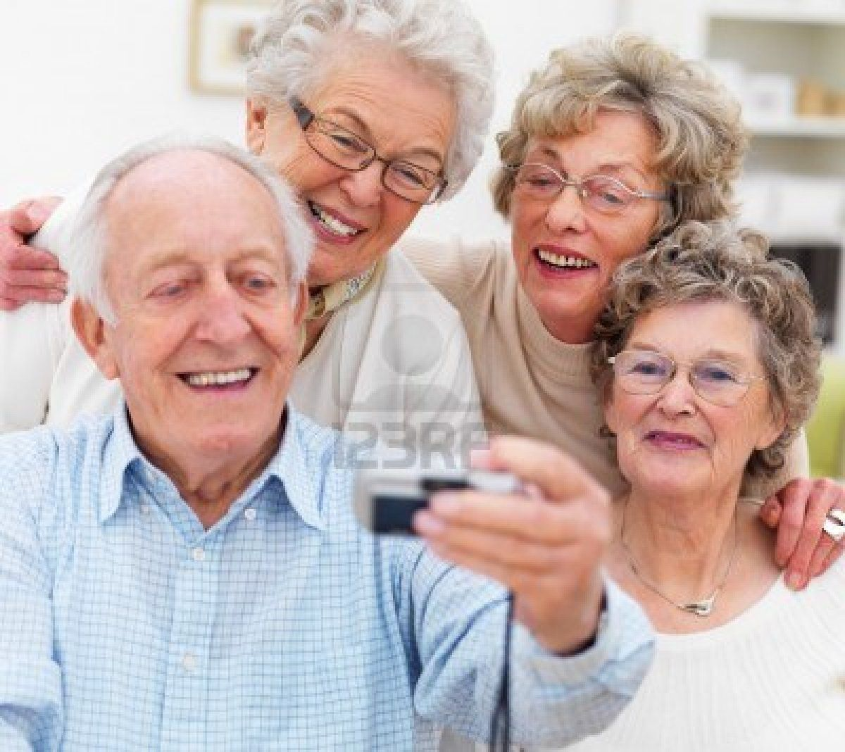 elderly adults According to the us census bureau, in 2050 the population aged 65 and up is  projected to reach 837 million.