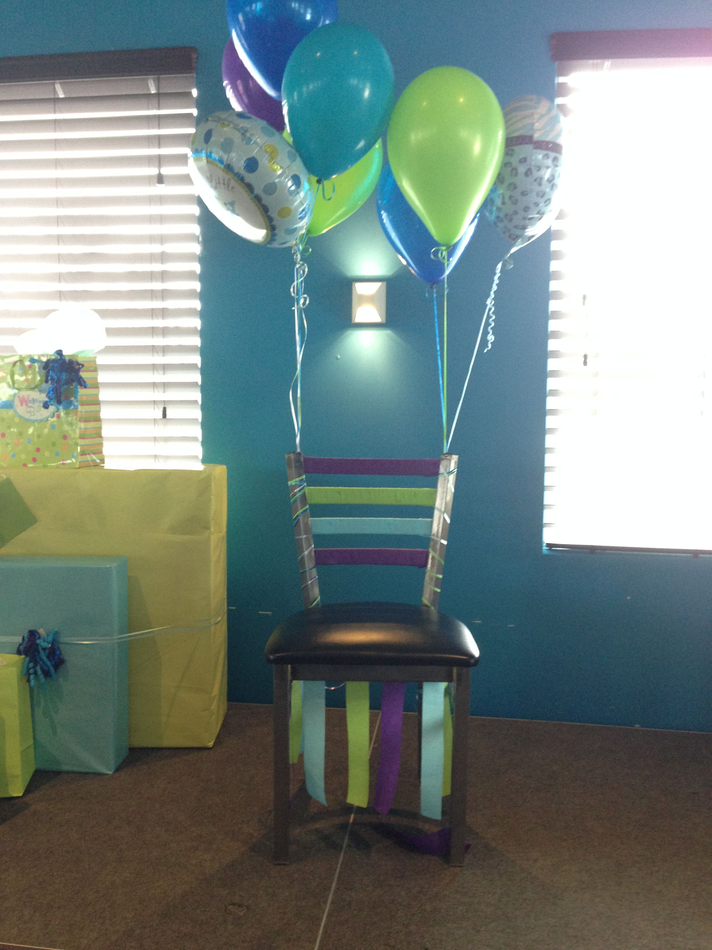 How To Make A Baby Shower Chair. choosing a baby shower chair baby ...