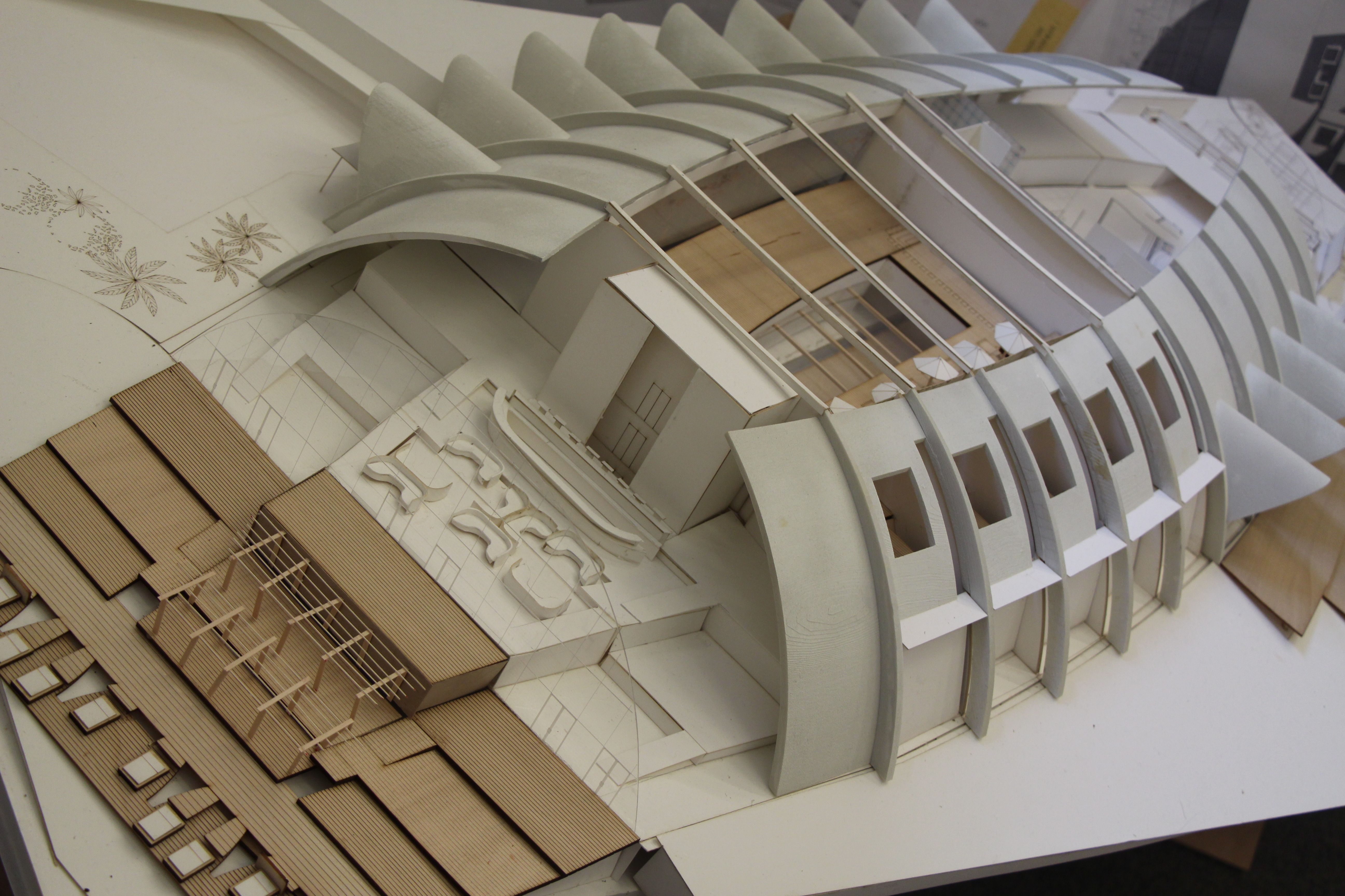Architecture student project stadia pinterest for Architecture student