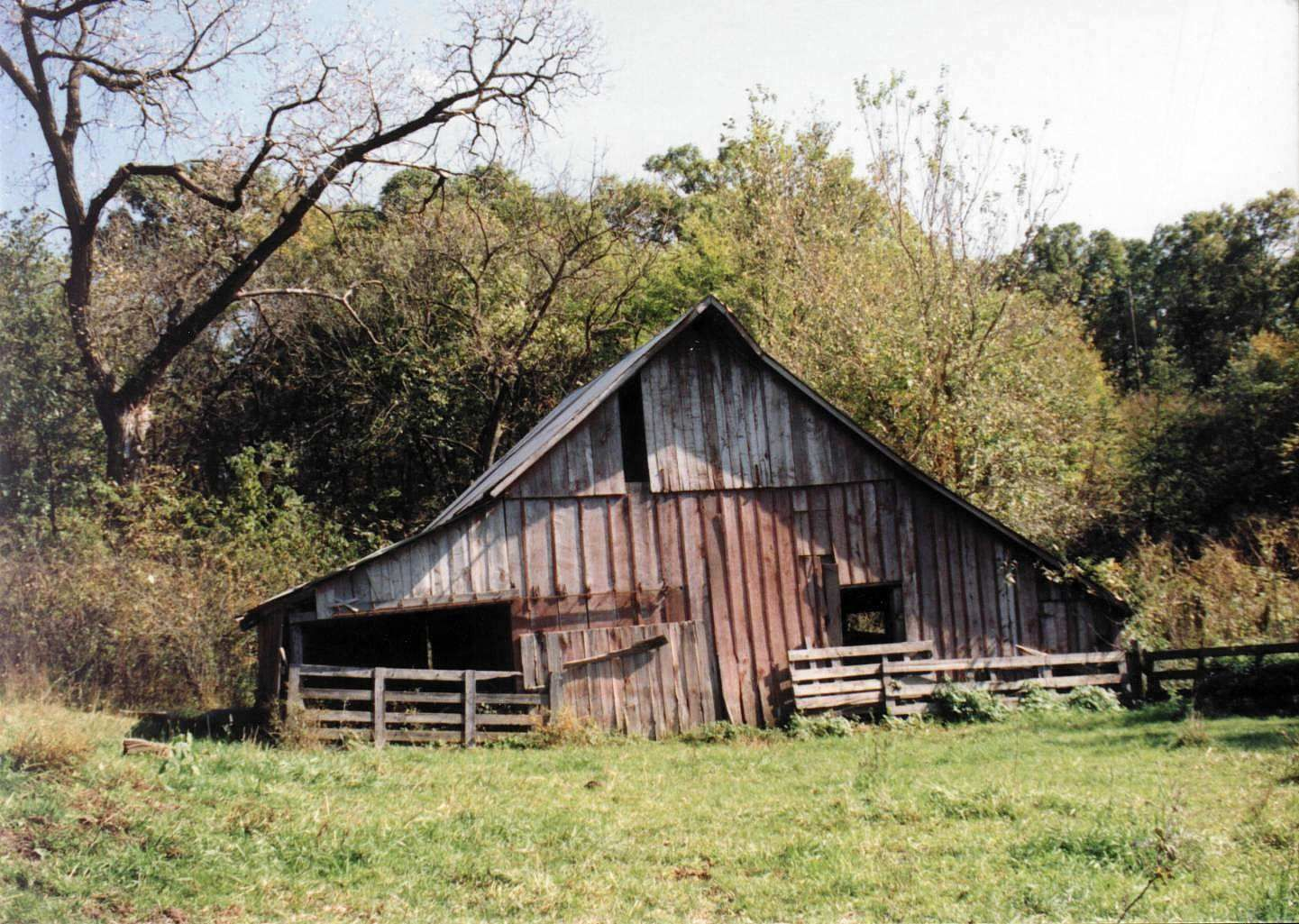 Old Barn Country Pinterest