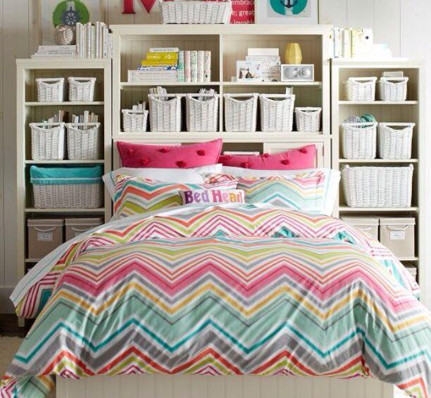 artsy bedroom get organized pinterest
