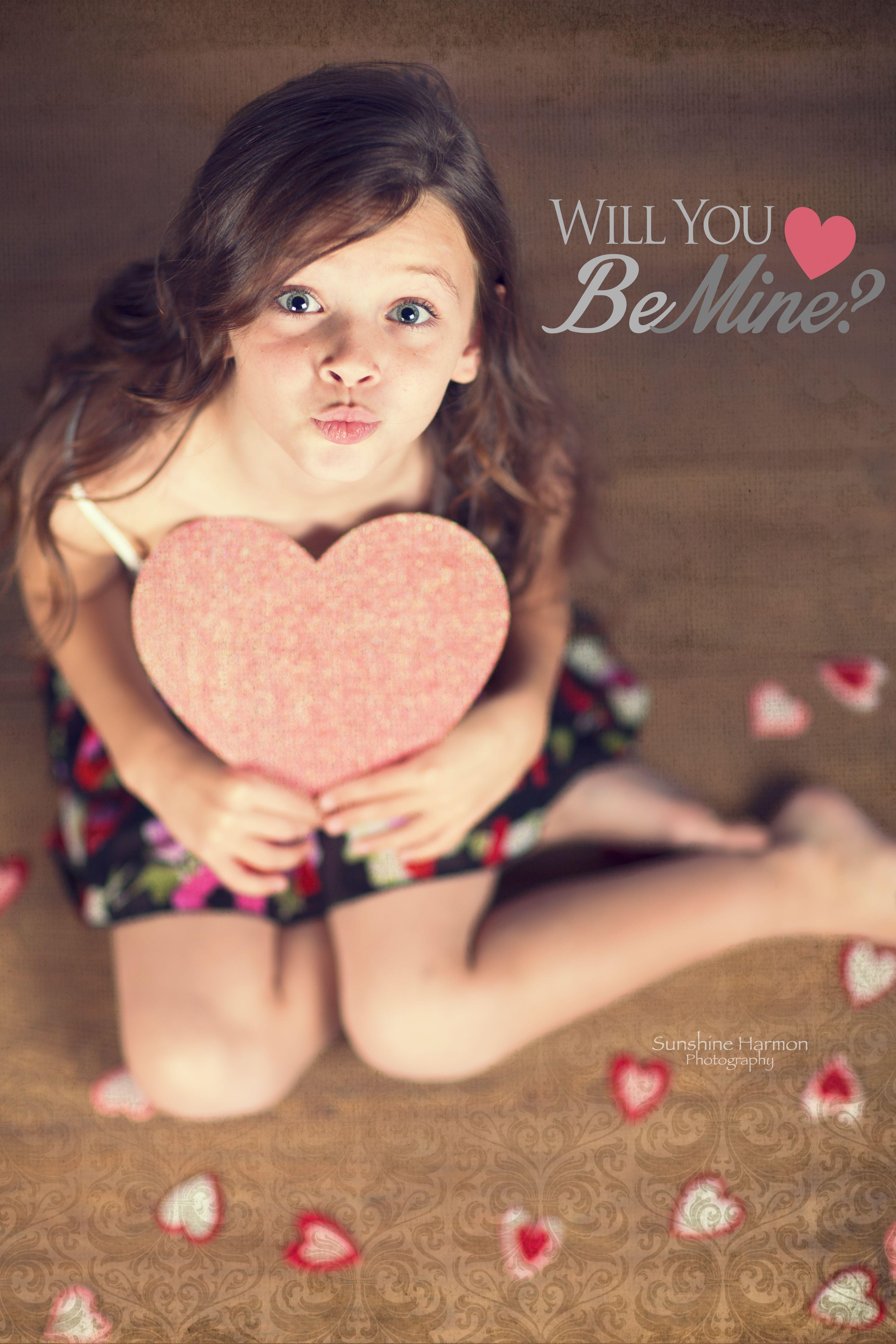valentine photo poses