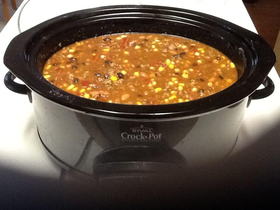 Denis Cotter's Black Bean Soup Recipes — Dishmaps