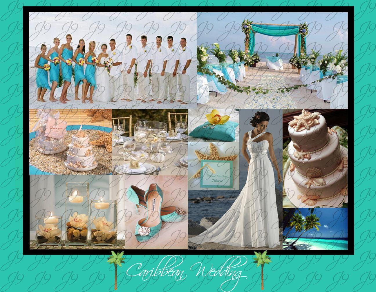 Caribbean destination wedding move pinterest for Best caribbean destination weddings
