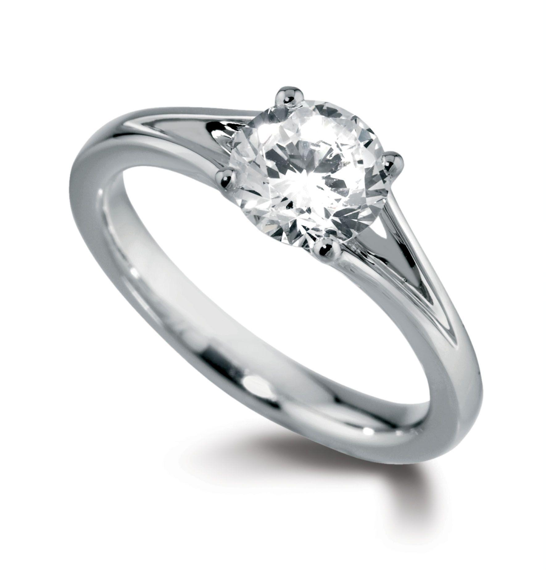 Pinterest Wedding Rings Total Rock Silver Platinum Engagement Rings Pinterest