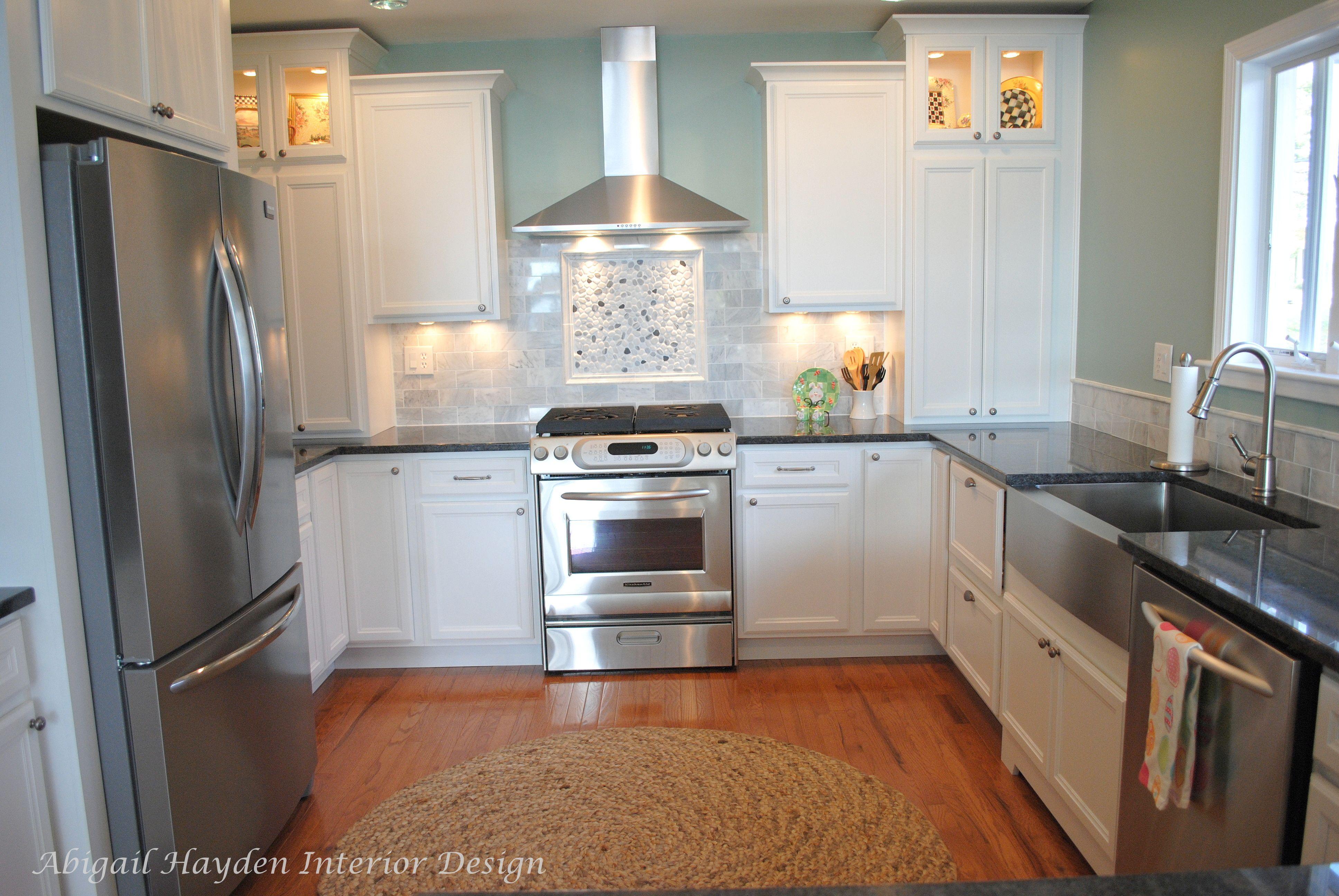 Lake house kitchen donna pinterest Kitchen design lake house