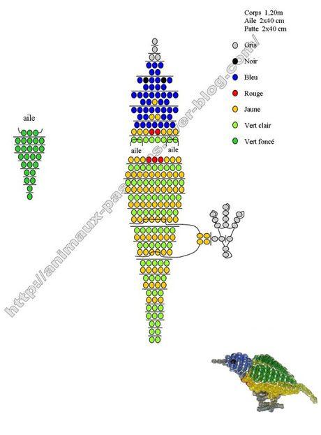Плетение из бисера объемные совы