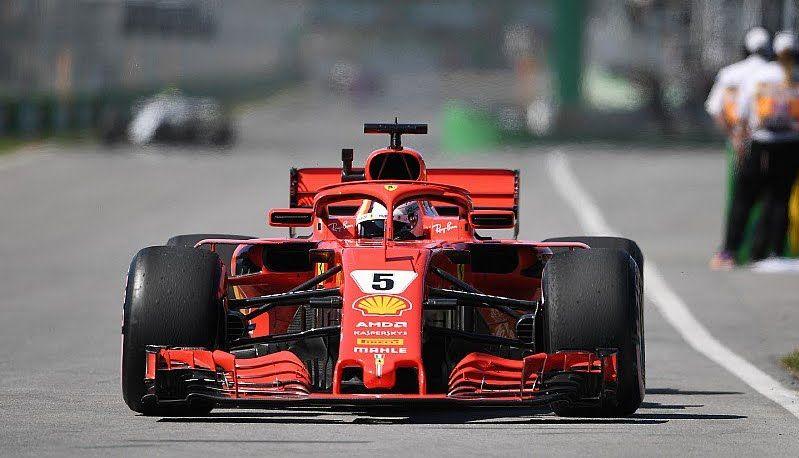 Diretta Formula 1 Gp Canada 2018 Streaming Live Oggi Alle Ore 2010 Si Potra Vedere La