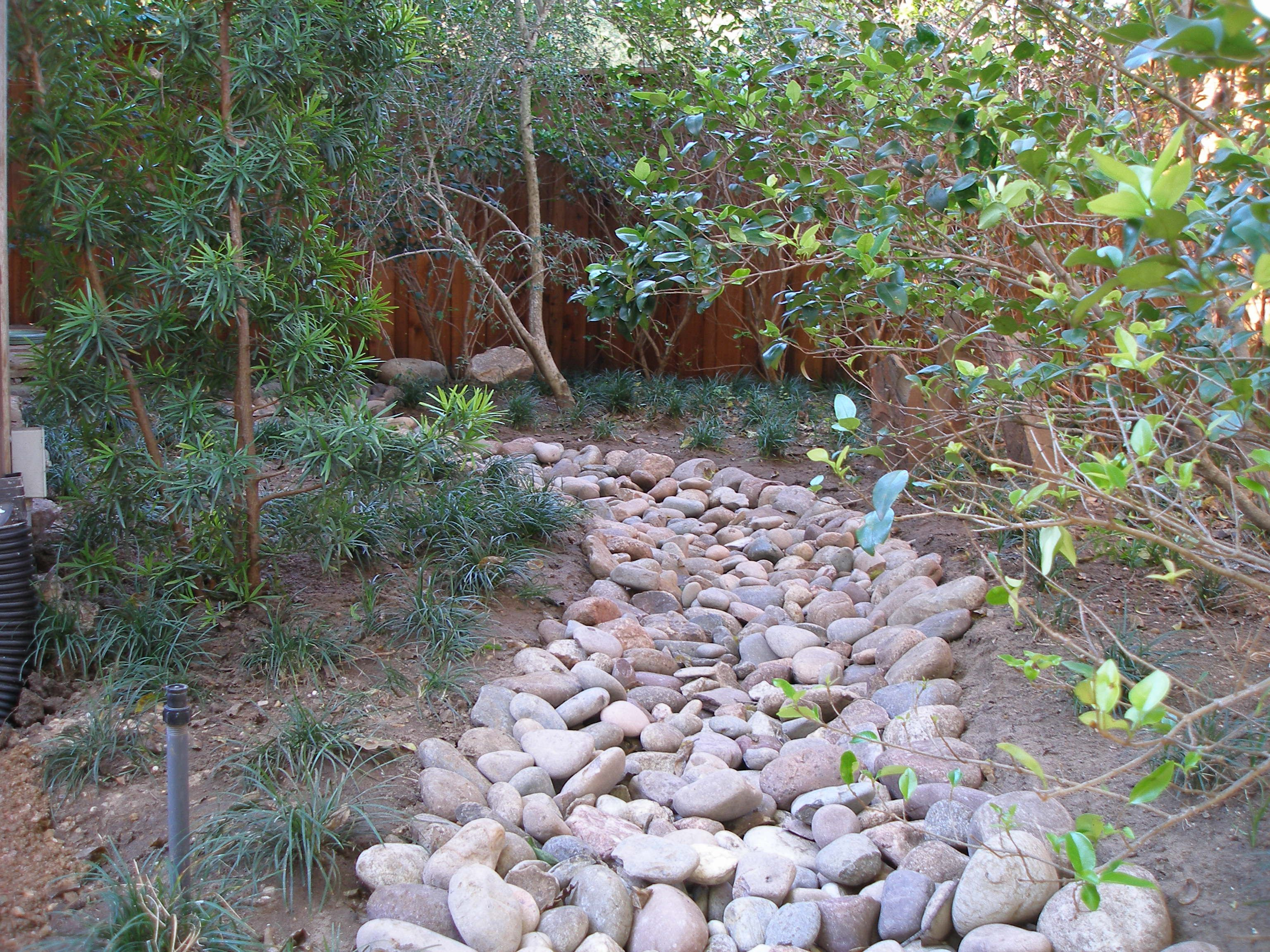 Dry River Bed By Baldi Gardens Dry Creek Beds Pinterest 400 x 300