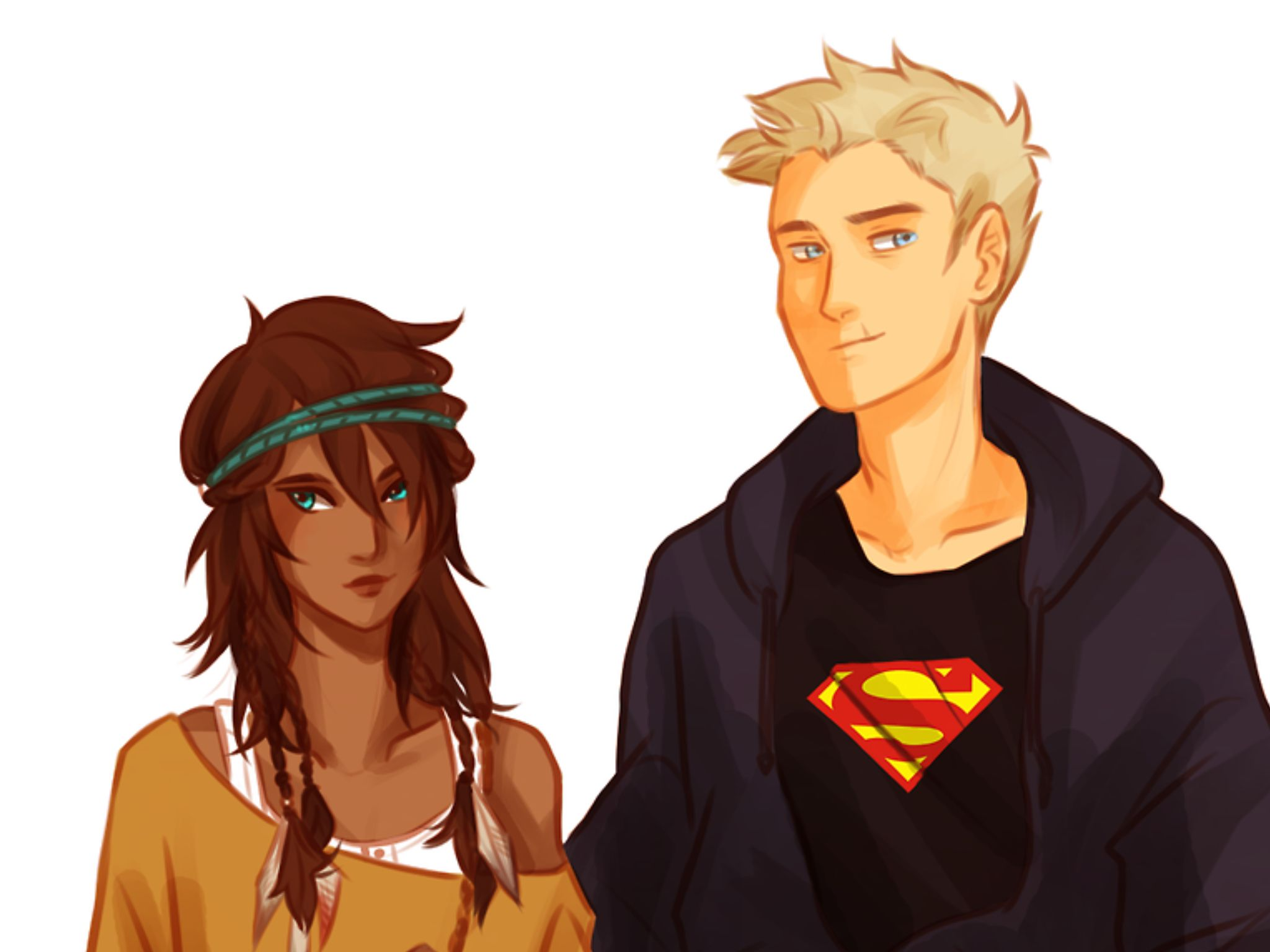 Piper McLean and Jason Grace | Rick Riordan | Pinterest