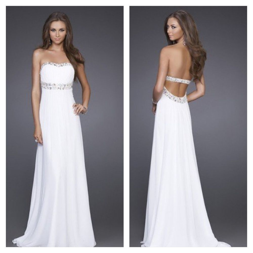Simple Yet Stunning Wedding Dresses : Beautiful yet simple wedding dress dresses