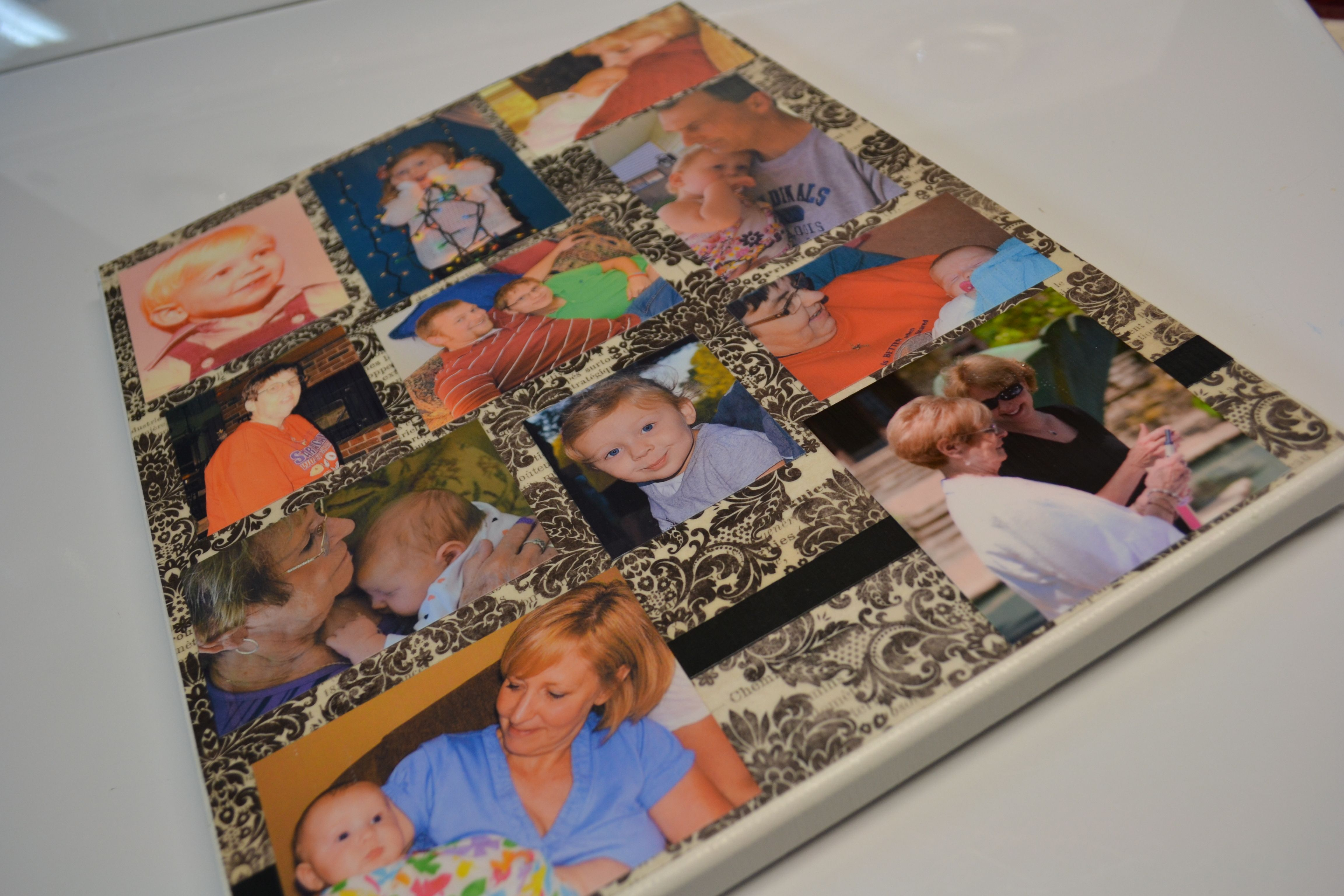 mod podge projects Dear reader, whether you are a beginning decoupager or have used mod podge for years, it's always great to have some new ideas and inspiration.