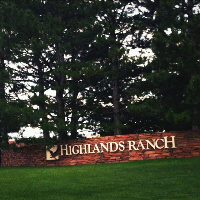 City Of Highlands Ranch: Highlands Ranch, Colorado