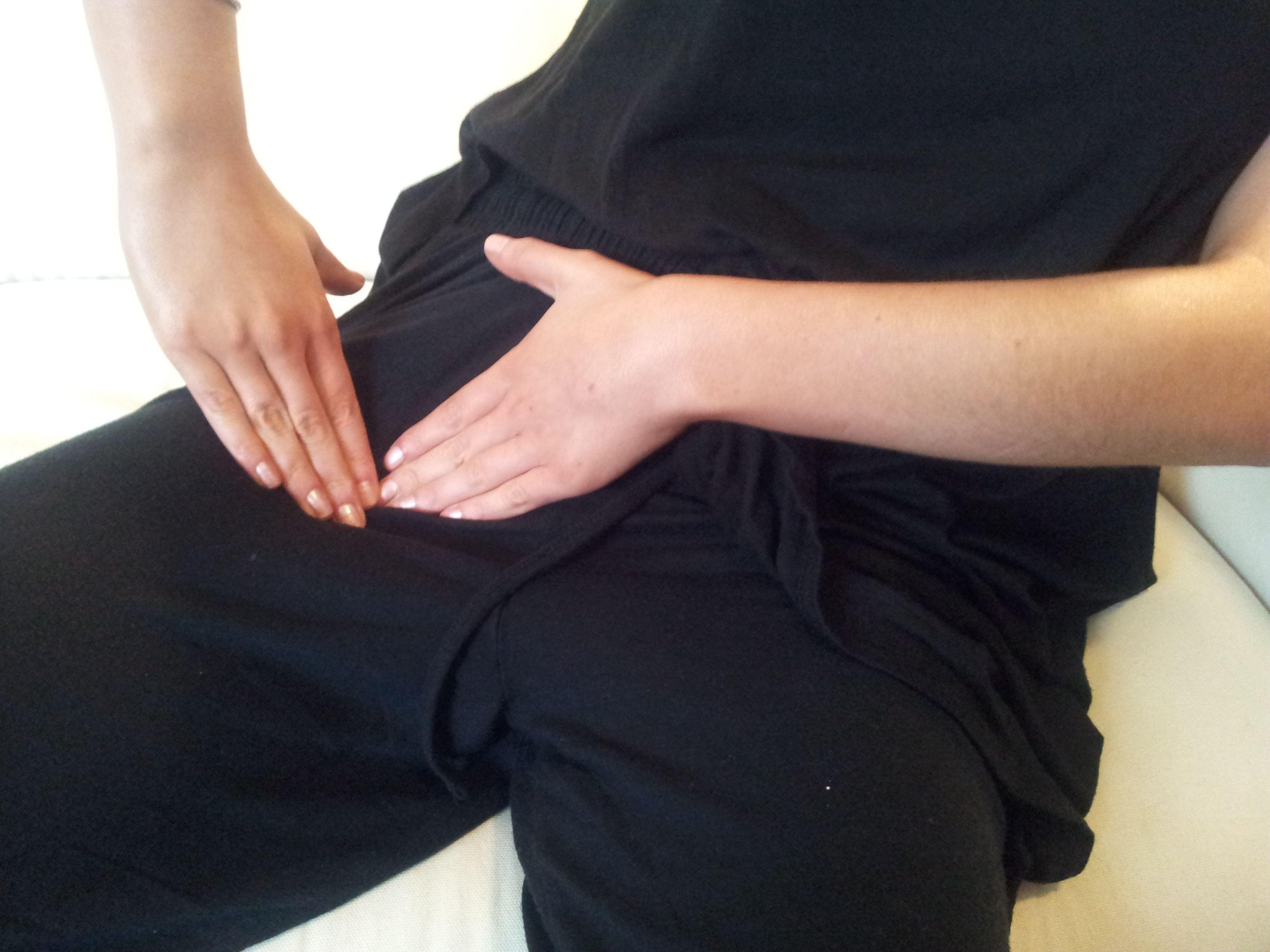 Артрит Среднего Пальца Руки