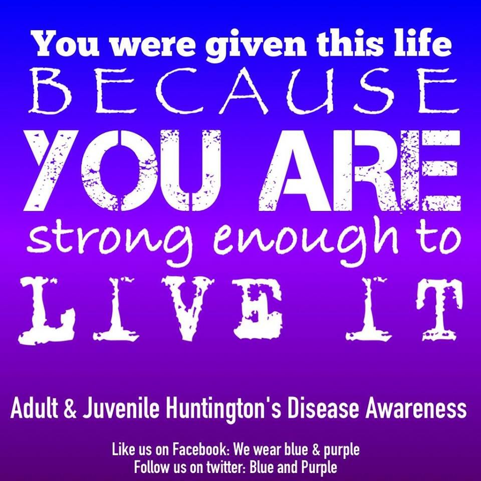 huntington s disease Huntington's disease is a rare brain disorder passed from parent to child through an abnormal gene learn more about huntington's disease.