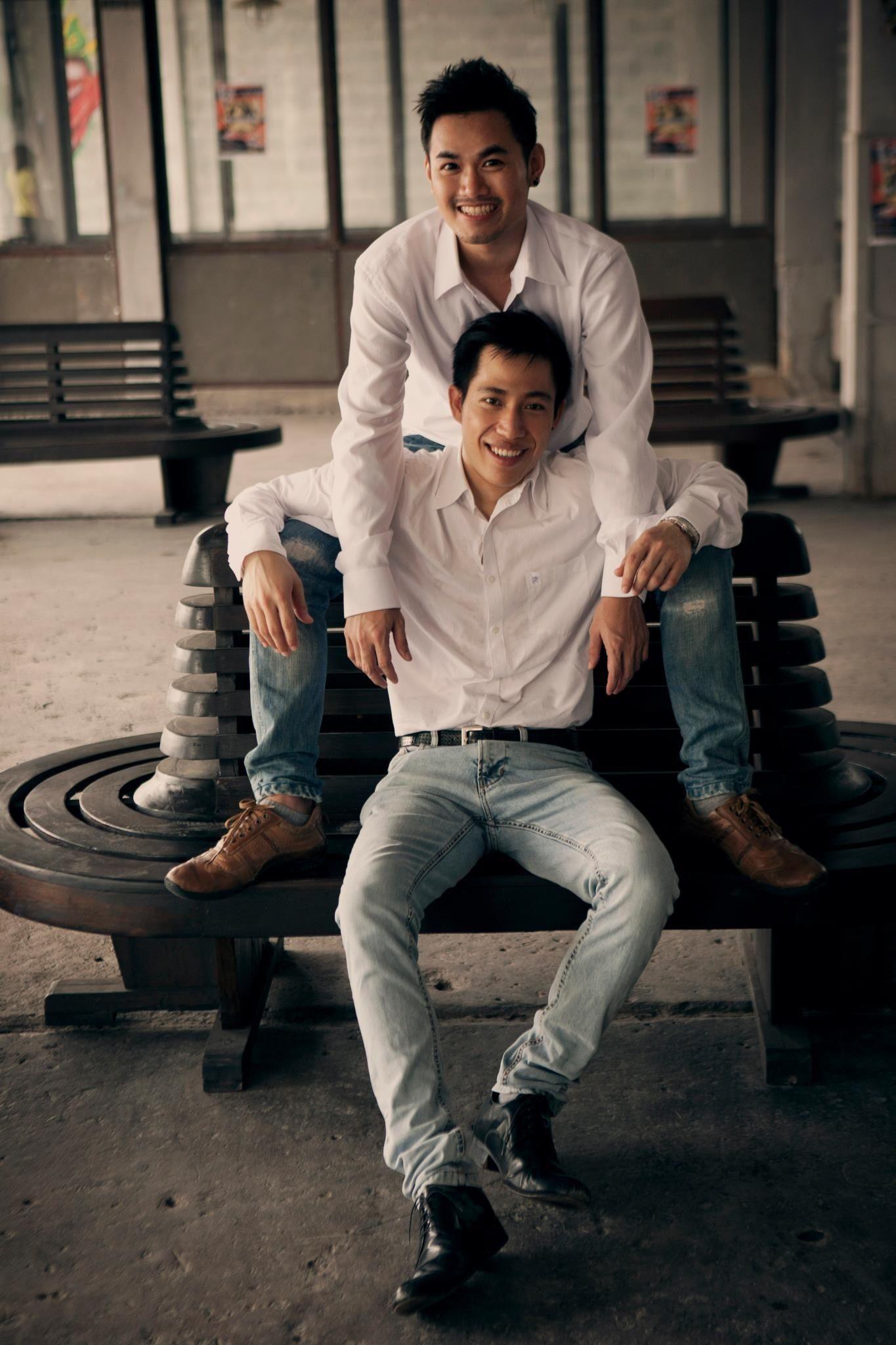 Asian dating gay
