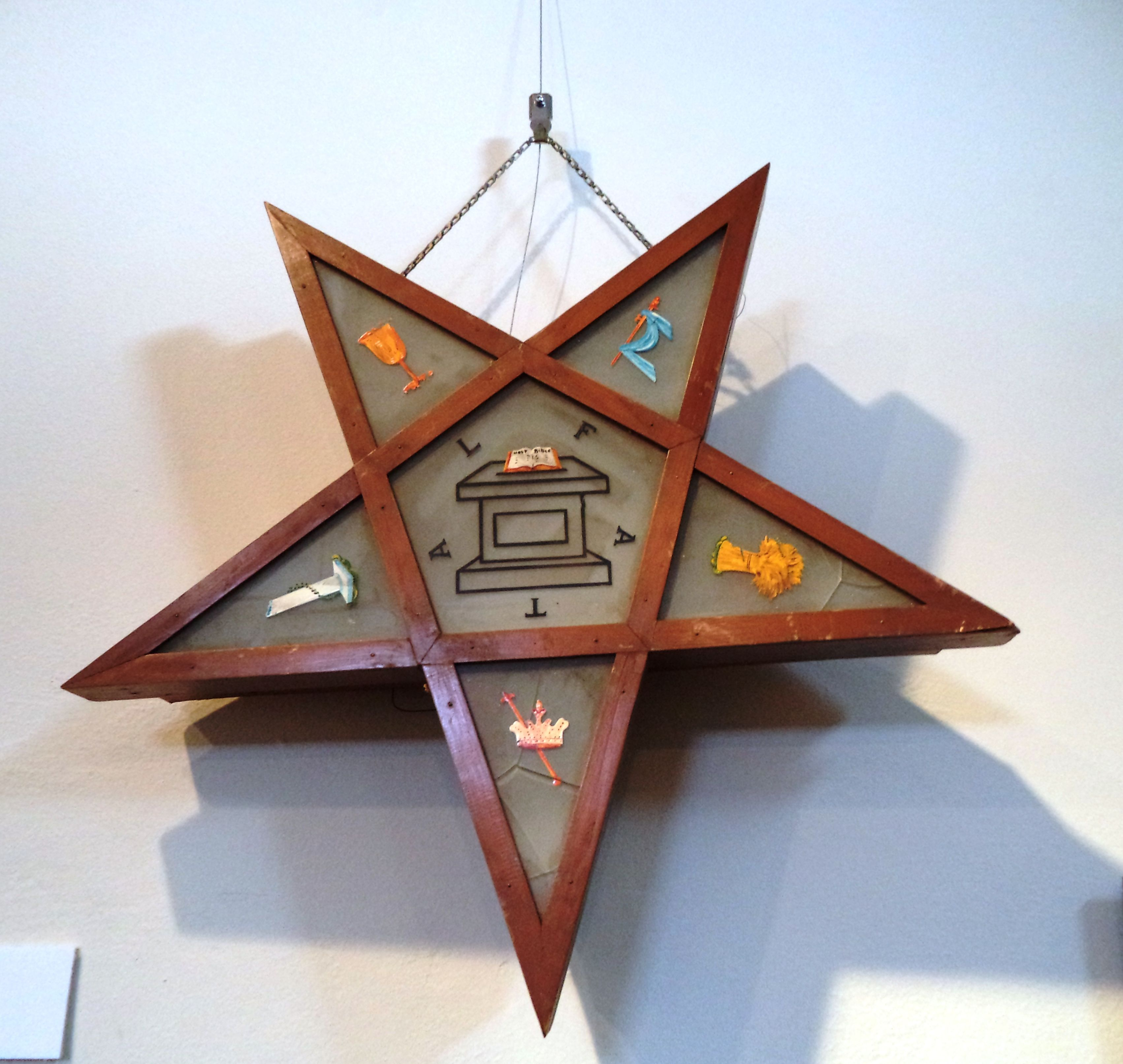 Order of the Eastern Star - Wikipedia