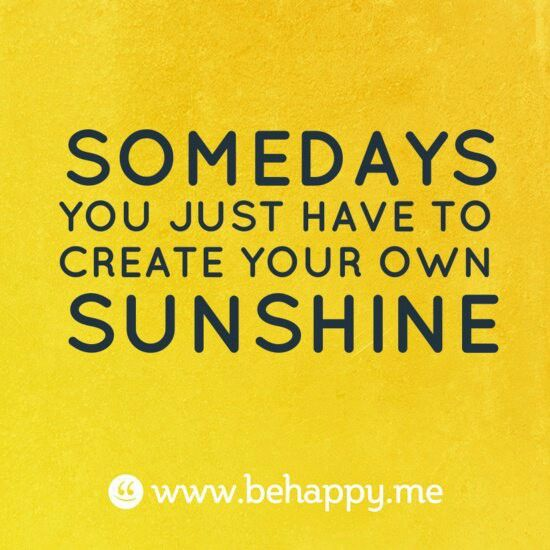 quotes about sunshine - photo #28