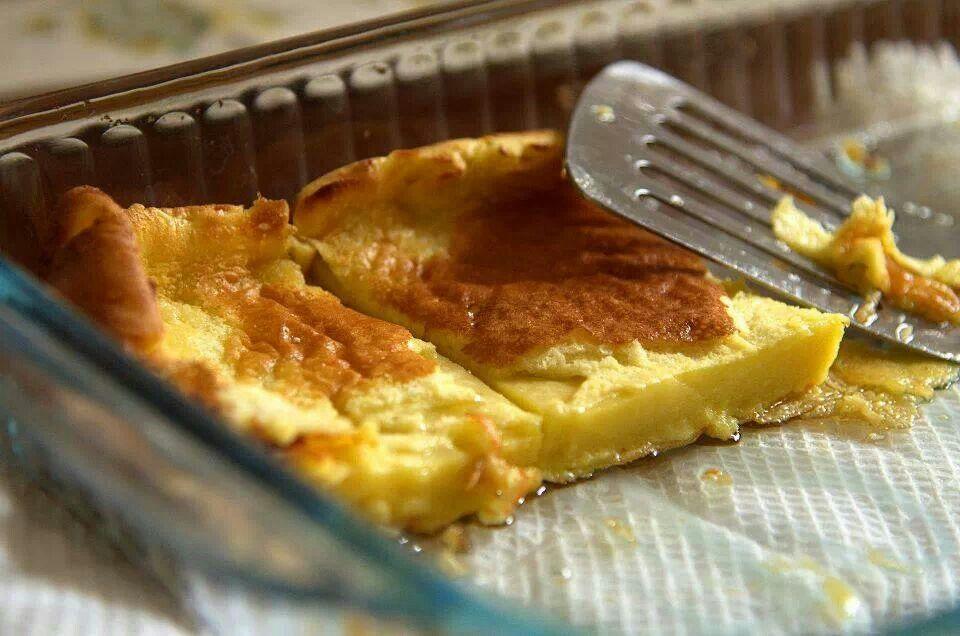 German pancakes | Yum! Savories! | Pinterest