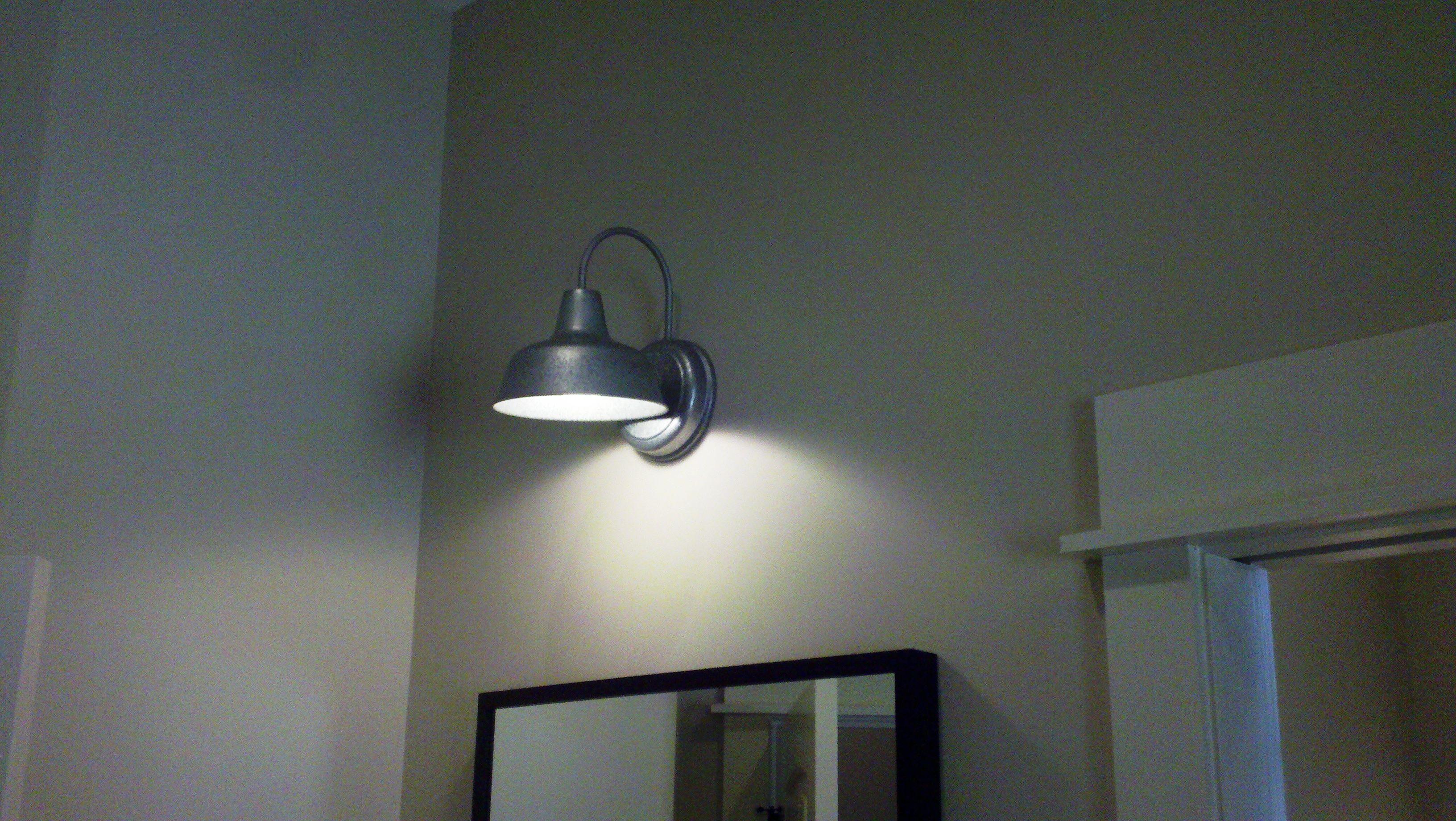 22 Simple Galvanized Bathroom Lighting Eyagci Com