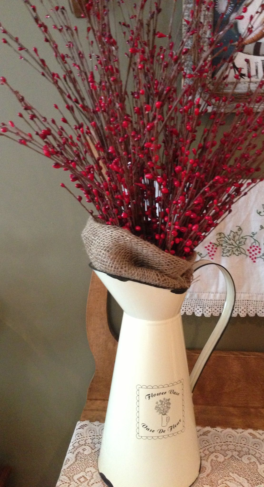 Primitive decor | For the Home | Pinterest